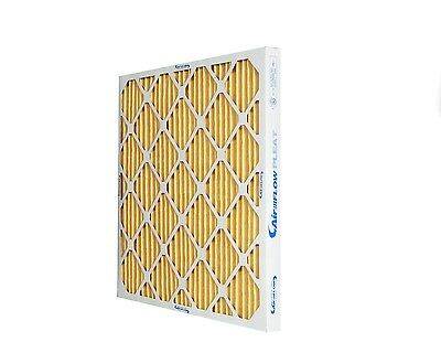 20x22x1 MERV 11 Extra Efficient HVAC Filters (12 pack). Made local in NC!