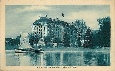 74 ANNECY imperial palace
