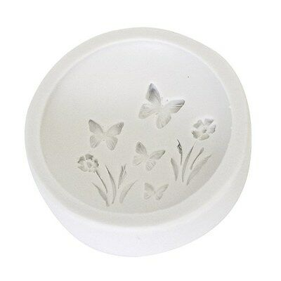 Katy Sue Design BUTTERFLY MEADOW silicone cupcake/cake mould