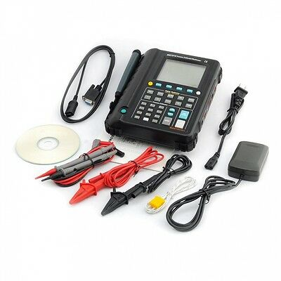 Mastech MS7212 Multi-Function Process Calibrator