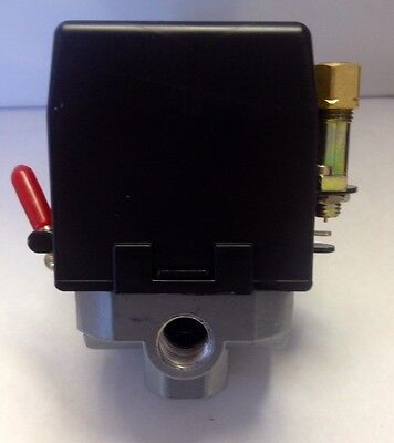Air Compressor Pressure Switch Lefoo LF10-4H