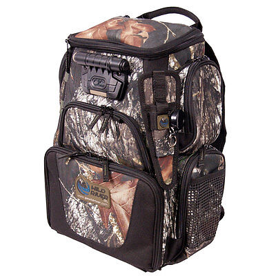 Wild River Recon Mossy Oak Compact Lighted Backpack Wcn503