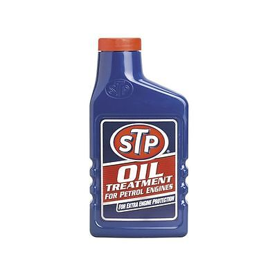 Fuel additives treatments oils fluids lubricants for Who makes stp synthetic motor oil