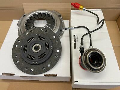 Clutch Kit Rover 75 & Mg Zt Diesel 4 Piece Uprated  Slave & Master Cylinder