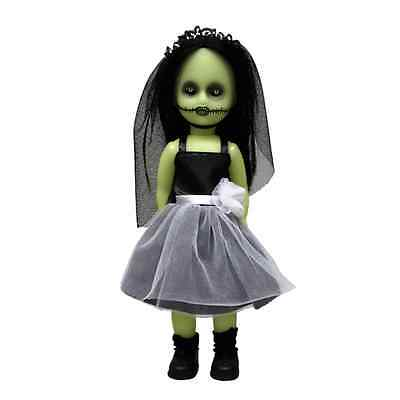 Living Dead Dolls Series 28 Glow In the Dark Variants - TINA PINK By Mezco Toyz