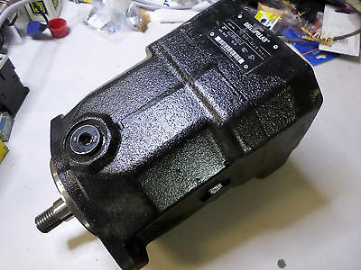 Caterpillar - Pump/Motor 10R-3228 - Cat Remanufactured Item