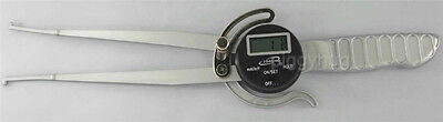 "iGaging 8"" inside caliper spring loaded electronic digital LCD lithium battery"