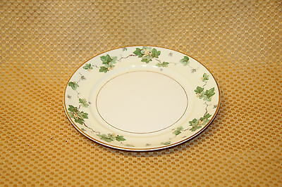 "Vtg Pope Gosser AMERICAN IVY 7-1/4"" Salad Plate (9 available)"