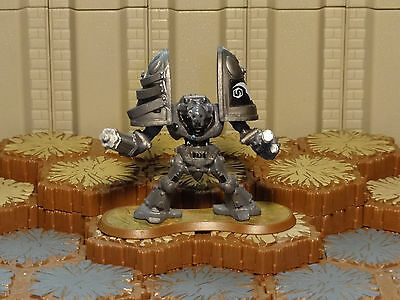 Major Q9- Heroscape- Raknar's Vision- Heroes of Lindesfarme- Free Ship Available