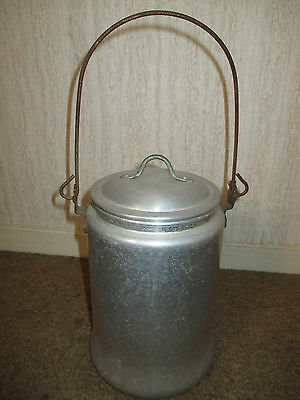 Vintage Coffee Pot? Aluminum  Walker Ware ( Americas Favorate Kitchenware)