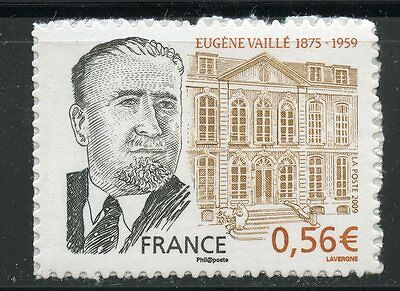 Stamp  / Timbre France Adhesif Neuf N° 369 ** Eugene Vaille