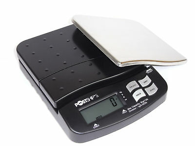 Electronic 6kg x 1g Postal Scales Postage Parcel Weighing Letter Shipping Weight