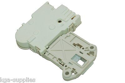 Genuine ZANUSSI AEG & ELECTROLUX Washing Machine Door Lock INTERLOCK 1249675131