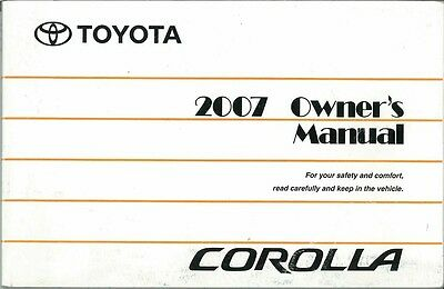 1985 toyota rwd corolla owners manual user guide reference operator rh picclick co uk 2012 Toyota Corolla ManualDownload 2012 Toyota Corolla ManualDownload