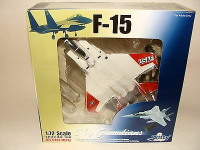 1:72 Witty Wings Sky Guradians F-15 USAF Edwards Test Center WTW-72-005-003