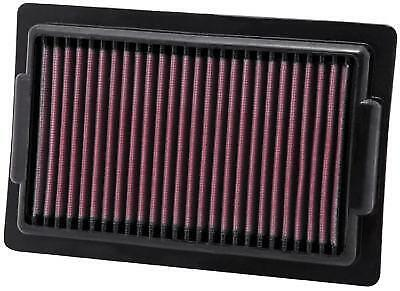 Yamaha VMX 1700 V-Max1700 V Max 09-10 K&N Air Filter