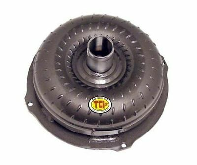 Tci Street Fighter Torque Convertor Tci242100, 3000Rpm Stall Suit Gm Th350/400