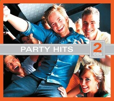 Various Artists - Best of Party Hits [New CD]