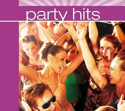 Various Artists - Party Hits [New CD]
