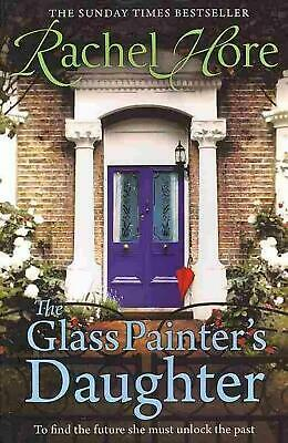 Glass Painter's Daughter by Rachel Hore (English) Paperback Book Free Shipping!
