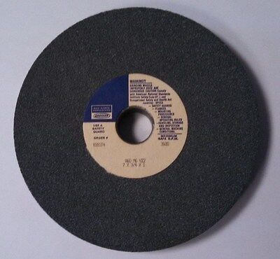 GW010-N-1 Bay State 7x3//4x1-1//4  9A60-I8-V52 White Recessed Grinding Wheel