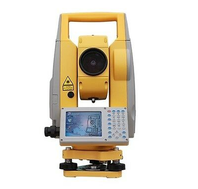 "South NTS-372R10 Windows CE 2"" 1000M Reflectorless Total Station with Bluetooth"