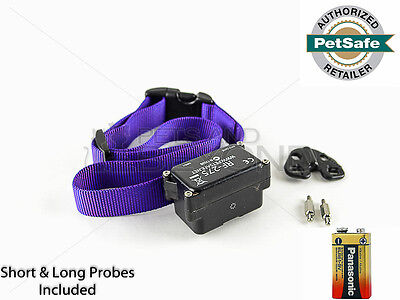 PetSafe Dog Fence Collar Super Receiver RF-275 Stubborn Dogs for SportDOG Fence