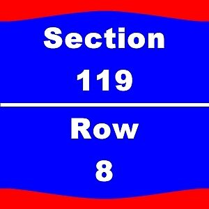 1-5 TIX Kenny Chesney and Jason Aldean with Brantley Gilbert 8/29 Gillette