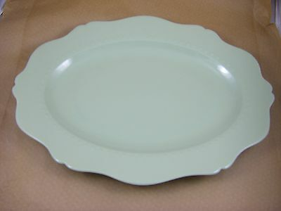 Gail Pittman - Hospitality Collection - Sage - Serving Platter