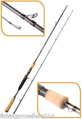NEW 2015! SAVAGE GEAR Butch Light XLNT2 rods in 5 types: