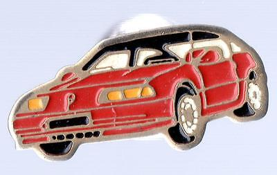 RENAULT ALPINE GTV LAPEL PIN. NO 17 IN MAIN PICTURE. VIEW MAIN PAGE FOR MORE