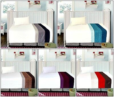 Clearance! Cot Bed Duvet Cover And Pillow Case Set: Maryam