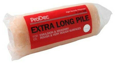 """ProDec 9"""" x 1.75"""" Inch Extra Long Pile Polyester Refill Paint Sleeve (PRRE009)"""