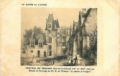 49 chateau du percher
