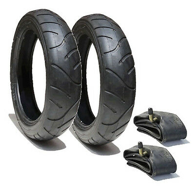 I Candy Apple Tyre And Tube Set - Posted Free 1St Class