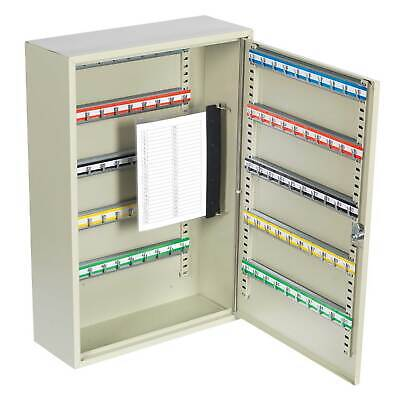 Sealey Steel Security Key Cabinet/Box Storage - 100 Key Capacity Deep - SKC100