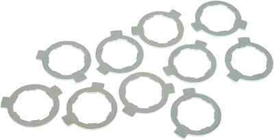 Eastern Motorcycle Parts Lock Tab Washer for Clutch Hub 10pk A-37533-52A*
