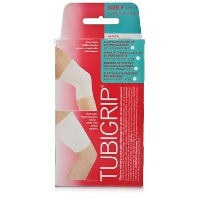 Tubigrip Support Bandage Size F 1 Metre *