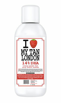 MyTan Spray Fake Tanning HVLP & Airbrush Tan Solution. Choose Size & Shade.