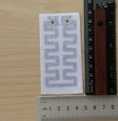 10PC USB 3.7 ~ 5V low-power heating element 4CM * 8CM FOR electric gloves insole
