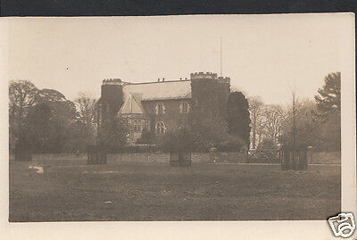 Unknown Location - Castle Style Detached House - Where Please?   BR946