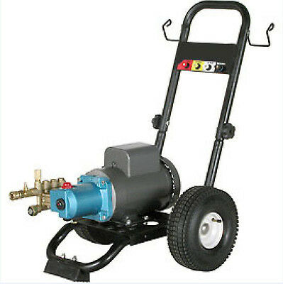 PRESSURE WASHER Electric - Commercial - 1.5 Hp - 110V - 1,100 PSI - 2 GPM - CAT