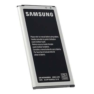 New OEM Samsung Battery For Galaxy S5 2800mah EB-BG900BBC i9600 GS5 SM-G900F