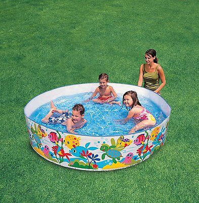 Paddling pools outdoor toys activities toys games for Garden paddling pools