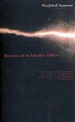 Memoirs of an Infantry Officer (FF Classics) by Sassoon, Siegfried Paperback The