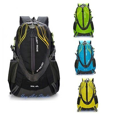 30L Backpack Ultra-light Nylon Breathable Outdoor Sports Cycling Bike Riding