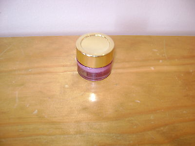 ESTEE LAUDER RESILIENCE LIFT OVERNIGHT Face and Throat Creme .22 oz - Authentic