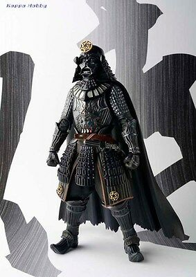 Bandai Movie Realization - Star Wars: Samurai General Darth Vader [PRE-ORDER]
