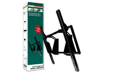 """Digitus LCD/Plasma wall mount for up to 65"""" TV [Negro] NUEVO"""