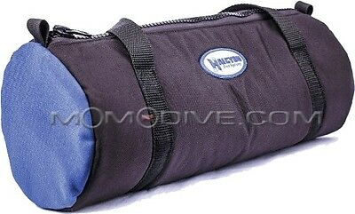 Borsa Erogatore Halcyon Regulator Bags Equipment Imbottita Con Cernera Zip